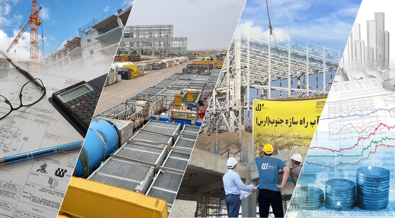 Finance  Projects Petrochemicals Of Mahshahr